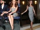 Cheryl Cole đẹp thanh lịch tại tuần lễ thời trang London
