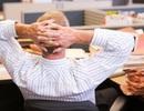 Lo âu, căng thẳng có thể do di truyền từ cha