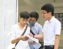 Đại học Huế bắt đầu chấm thi trắc nghiệm cho 4 cụm thi