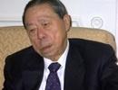Chân dung vị đại gia Formosa và những sản phẩm được sản xuất ở Việt Nam