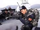Trung Quốc tập trận trước lễ nhậm chức của nhà lãnh đạo Đài Loan
