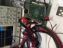 Chip chứa 1.000 bộ vi xử lý đầu tiên trên thế giới