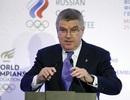 Nga chính thức được tham dự Olympic 2016