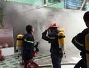 Học hệ dân sự ĐH Phòng cháy chữa cháy ra trường làm việc ở đâu?