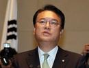 Hàn Quốc: Lãnh đạo nhóm nghị sỹ đảng Saenuri cầm quyền từ chức