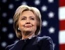 Kết quả khảo sát mới nhất: Bà Clinton có 90% cơ hội đắc cử