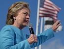 Bà Clinton chi 1,2 tỷ USD để tranh cử tổng thống
