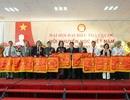 Báo Dân trí nhận Cờ thi đua xuất sắc của TƯ Hội Khuyến học Việt Nam
