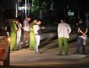 Trích xuất camera truy bắt 2 đối tượng sát hại cô gái ở Sài Gòn