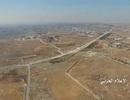 Quân đội Syria cắt đứt tuyến tiếp tế chính của IS ở Aleppo