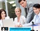 Hội nghị trực tuyến gia tăng hiệu quả cuộc họp