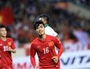 Công Phượng hồi hộp chờ lần đầu đá chính tại AFF Cup
