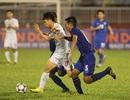 Công Phượng mờ nhạt, U21 HA Gia Lai trắng tay trước U21 Thái Lan