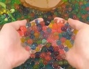 Thứ đồ chơi nguy hiểm cho trẻ: Hạt nhựa nở gây ung thư âm thầm trở lại