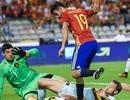 """Diego Costa: """"Báo chí Tây Ban Nha kỳ thị tôi"""""""