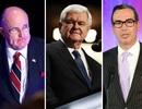 Những gương mặt sáng giá sẽ tham gia chính quyền của ông Trump