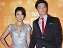 Lâm Tâm Như và Hoắc Kiến Hoa tính chuyện làm đám cưới tại Mỹ