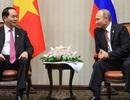 Nâng tầm vị thế của Việt Nam trên trường quốc tế