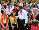 Chủ tịch nước: Chăm sóc, giáo dục và bảo vệ trẻ em là vấn đề chiến lược