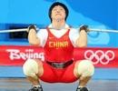Toàn bộ VĐV cử tạ Trung Quốc có thể bị cấm thi đấu vì doping