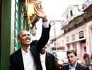 Chuyện thú vị đằng sau chuyến thăm lịch sử của ông Obama tới Cuba