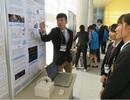 Học sinh Việt giành giải cao nhất cuộc thi công nghệ trẻ tại Nhật Bản