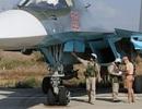 Đã đến lúc không quân-vũ trụ Nga trở lại Syria
