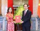 Chủ tịch nước: Cần chủ động, vận dụng linh hoạt việc triển khai các nhiệm vụ đối ngoại