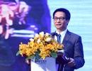 """Phó Thủ tướng Vũ Đức Đam """"điểm danh"""" 10 mong muốn của các Startup Việt"""
