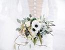 Nhiều cán bộ xã dự đám cưới cô dâu tuổi 16