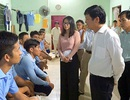 Bà Rịa - Vũng Tàu: 56/195 học viên bỏ trốn được đưa trở lại cơ sở cai nghiện