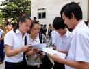 Hơn 76.000 thí sinh Hà Nội tham gia dự thi THPT quốc gia 2016