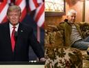 Đầu bếp ăn bún chả với Obama thề không ăn cùng Donald Trump
