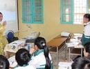 Giáo viên dạy thực nghiệm được thanh toán 100.000-135.000 đồng/tiết