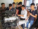 Doanh nghiệp dạy nghề: Đẩy nhanh cung cầu trong thị trường lao động