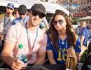 """5 tháng sau khi chia tay bồ cũ, Demi Lovato công khai """"tình mới"""""""