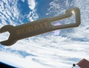 Thiết kế công cụ in 3D để cho các nhà du hành sử dụng trên Trạm vũ trụ