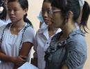 Trường ĐH Công Đoàn ưu tiên thí sinh xét tuyển nguyện vọng 1 là 0,5 điểm
