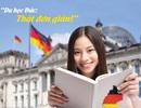 Du học Đức cùng Trabi