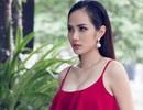 Hoa hậu Đông Nam Á Diệu Linh ngọt ngào với đầm hai dây