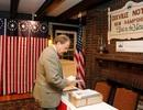 Truyền thống bỏ phiếu bầu tổng thống lúc nửa đêm ở New Hampshire