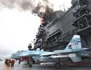 Đô đốc Kuznetsov điểm danh ở Syria: Thêm tin thắng trận