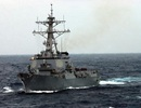 Đô đốc Mỹ: Việt Nam buộc Trung Quốc có trách nhiệm