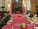 Việt Nam tích cực đối thoại song phương nhằm tăng cường an ninh khu vực