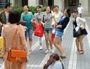 Xuyên tạc lịch sử Việt Nam, đốt tiền Việt: HDV Trung Quốc phải chịu khung hình phạt nào?