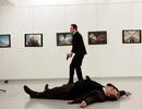 Đại sứ Nga tại Thổ Nhĩ Kỳ bị ám sát ngay trước ống kính máy quay