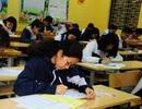 Học sinh THCS: Tiếng Anh toàn diện để sẵn sàng cho mọi kì thi