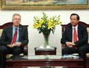 Bộ trưởng Đào Ngọc Dung: Sửa Luật Lao động để tương thích với Hiệp định TPP