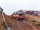 Những hình ảnh ấn tượng tại Giải Đua xe ô tô địa hình Việt Nam 2016