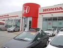 Honda không có nhu cầu liên doanh, liên kết